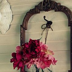 Picture frame ideas