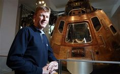 The first official British European Space Agency astronaut Tim Peake is being trained for a mission to land on an asteroid.