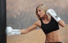 Ekaterina Vandaryeva #kickboxing #muay #thai #girl #world #champion #fighter