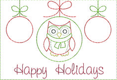 Embroidery collection from Artistic by Stitchique. Christmas Embroidery Patterns, Embroidery Cards, Embroidery Designs, All Paper, Card Patterns, String Art, Quilling, Happy Holidays, Iris