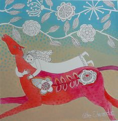 bride by cate edwards, via Flickr