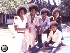 The Jacksons - 1978 - Chris Walter Photoshoot | Curiosities and Facts about Michael Jackson ღ by ⊰@carlamartinsmj⊱