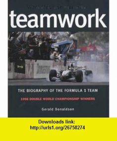 Teamwork (9780002189040) Gerald Donaldson , ISBN-10: 0002189046  , ISBN-13: 978-0002189040 ,  , tutorials , pdf , ebook , torrent , downloads , rapidshare , filesonic , hotfile , megaupload , fileserve