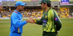 Cricket.......PAKISTAN VS INDIA.....