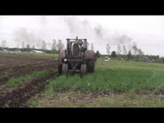 ▶ Steam Threshing Days at Heritage Park - YouTube