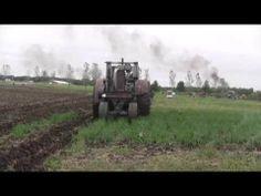 ▶ Steam Threshing Days at Heritage Park - YouTube