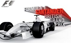 Car Service in British Grand Prix