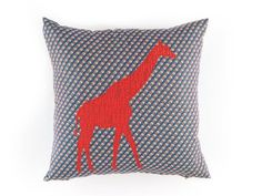 Shwe shwe giraffe Mr Price Home African Crafts, African Art, Scatter Cushions, Throw Pillows, Mr Price Home, South African Design, Lego Bedroom, Home Decor Online, Cushion Covers