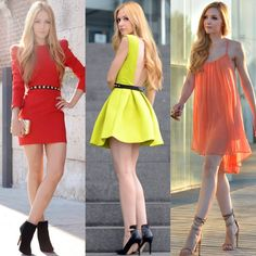 www.ohmyvogue.com summer dresses