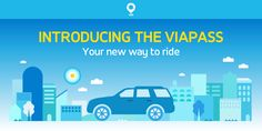 Via's new ViaPass gives you unlimited rides in New York City for either 7 or 30 days. ViaPass might be for you. Infographics, New York City, News, Travel, Life, Information Graphics, Trips, Infographic, New York