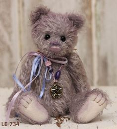 "Charlie Bear ""Midge"" Minimo - Collectable Charlie Bears - gorgeous!"