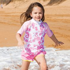 #Platypus UV swim shirt for #halfterm fun in the sun without the #sunburn