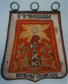 Húsares 8º Révolutionnaire