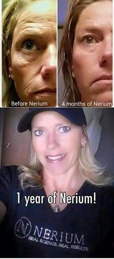 check out these photo's. I see some very satisfied Nerium users in these…