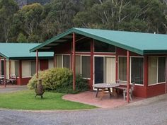 Grampians Halls Gap Valley Lodges Australia, Pacific Ocean and Australia The 4-star Halls Gap Valley Lodges offers comfort and convenience whether you're on business or holiday in Grampians. The hotel has everything you need for a comfortable stay. Free Wi-Fi in all rooms, wheelchair accessible, express check-in/check-out, Wi-Fi in public areas, car park are there for guest's enjoyment. Some of the well-appointed guestrooms feature television LCD/plasma screen, internet access...