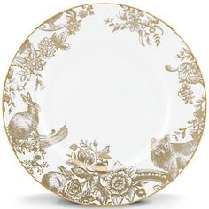 """Marchesa Gilded Forest 10.75"""" $63"""