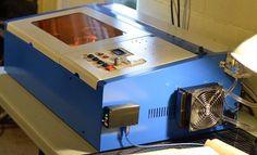 K40 Laser Cutter Upgrade – JIMMYB DESIGN