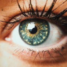 Beautiful Eyes Color, Stunning Eyes, Gorgeous Eyes, Pretty Eyes, Cool Eyes, Rare Eye Colors, Polychromos, Eyes Artwork, Eye Pictures