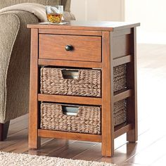 SONOMA life + style® Cameron End Table