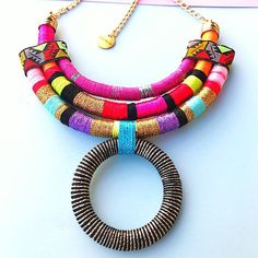 Check out this item in my Etsy shop https://www.etsy.com/listing/557267941/bib-necklace-statement-necklace-choker