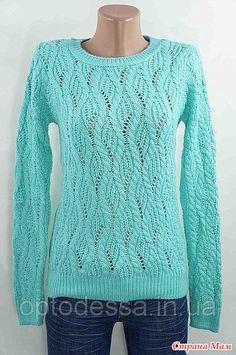Suéter de la Mujer - Punto - casa las mamás