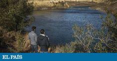 Una laguna surge en plena sequía en un pueblo de Valencia  ||  Los expertos creen que las aguas subterráneas han llenado la antigua cantera de Picassent https://elpais.com/elpais/2017/12/29/ciencia/1514568400_879228.html#?format=simple&link=link&ref=rss&utm_campaign=crowdfire&utm_content=crowdfire&utm_medium=social&utm_source=pinterest