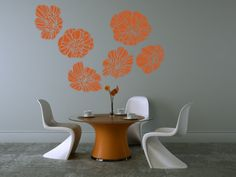 love these wall decals