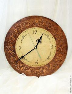 Купить Часы настенные - разноцветный, часы настенные, часы, часы интерьерные, часы для дома
