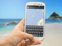 Samsung pergunta 'o que levar para ilha deserta' e usuários votam no iPhone