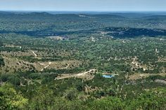 Located near Bandera, Texas - Hill Country SNA is a scenic and rugged mosaic of rocky hills, flowing springs, oak groves and grasslands.  multiuse trails, equestrians, hikers, mountain bikers, primitive camping, backpacking, swimming, fishing, group lodge, ranger programs