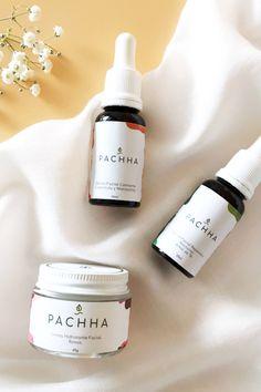 Nueva línea de cosméticos naturales para el cuidado de tu piel. Elaborada con ingredientes botánicos transparente en su composición  minimalista para que el poder de las plantas tengan su efecto. Cosmetics & Perfume, Serum, Soap, Branding, Ideas, See Through, Natural Treatments, Moisturizer, Minimalist