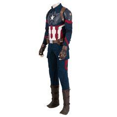 87385ff1b5ada 9 meilleures images du tableau costume captain America film en 2018 ...