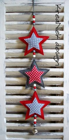 KreaNiek Design: Stars Slingers