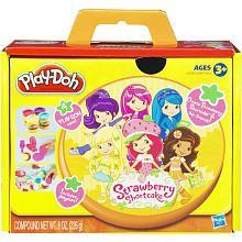 "Play-Doh Playset - Strawberry Shortcake - Hasbro - Toys ""R"" Us"
