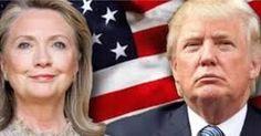ΗΠΑ: Προηγείται σε νέα δημοσκόπηση η Κλίντον