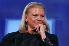 POWERFUL WOMEN: NINE WHO RULE THE WORLD | Part 2 GINNI ROMETTY | CEO, IBM, U.S. | Next steps include a new partnership with Apple, optimizing IBM's big data and analytics for iOS and expanded ties with SAP, running its applications on IBM's platform. Continuing to overhaul the declining company, Rometty plans to spend $1.2 billion on IBM's cloud computing business. She joined the company at 24 in 1981 as a systems engineer. © Shannon Stapleton/Reuters