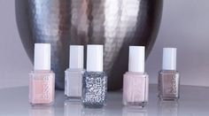 Top 5 - Essie Neutrals Essie, Neutral, Nail Polish, Nails, Tops, Finger Nails, Ongles, Nail Polishes, Shell Tops