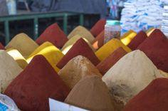 Souk, Agadir Morocco