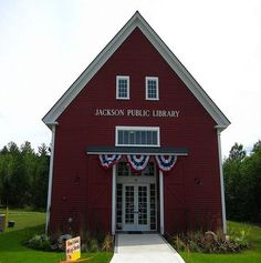 Jackson Public Library, Jackson, New Hampshire Google Image Result for http://libraryarchitecture.wikispaces.com/file/view/Jackson-Exterior.jpg/324892140/358x361/Jackson-Exterior.jpg