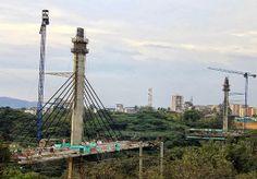 Bersoa hoy: En 8 meses estaría listo el viaducto de la cra 9ª
