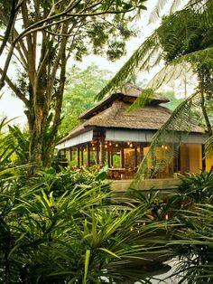 Uma by Como: Bali, Indonesia