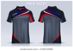 Sport Shirt Design, T Shirt Sport, Sport Wear, Polo Shirt, Cricket Dress, Motif Polo, Badminton Sport, Soccer Shirts, Shirt Designs