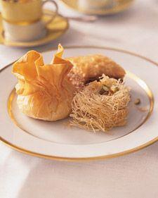 macedonian desserts - photo #43