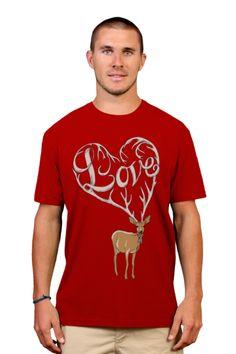 Stubborn Love T-Shirt