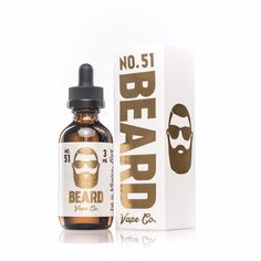 No. 51 by Beard Vape Co. e-liquid is a must for vanilla lovers! This e-juice is a simple vanilla custard for those who absolutely love custard with no extra flavors! The mouth watering vanilla notes in this vape juice are simply p Space Jam, Vape Juice For Sale, E Liquid Flavors, Vanilla Custard, Vanilla Cream, Vape Shop, Strawberry Cheesecake, Electronic Cigarette, Swagg