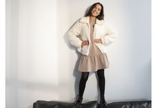 Girls Shopping, New Look, Collars, Latest Trends, Coat, Jackets, Clothes, Collection, Style