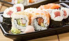 Menu asiatique en duo - Restaurant Restaurant Japonais Sakura à Colmar
