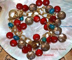 #Bracelet of Rich Jewels    repin .. share  :)    http://amzn.to/Xt1q5r