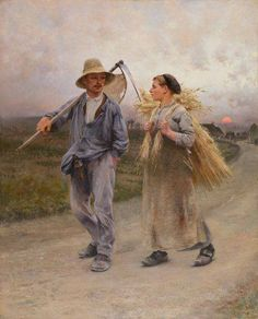 August Hagborg (born in Gothenburg on 26 May 1852, died in Paris on 30 April 1921) was a Swedish painter.