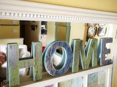 simple barnwood DIY projects - Google Search